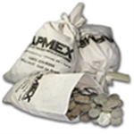 Morgan & Peace Silver Dollars by the Bag