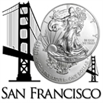 San Francisco Mint (Silver Eagles) 2014-2011