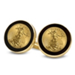 Cuff Links (Gold)