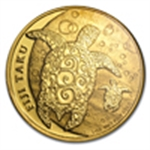 New Zealand Mint (Gold Coins)