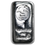 International Silver Bars