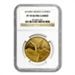World - Gold Registry Coins