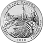 2010 America the Beautiful (5 oz Silver Bullion)
