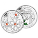 Royal Canadian Mint (Holiday Coins & Gifts)