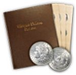 U.S. Mint Coin Collections (In Dansco Albums)