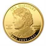 First Spouse Gold Coins (2007 - 2012)