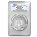Perfect 70 (America the Beautiful) Silver Coins