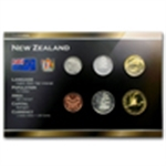 World Money Coin Sets