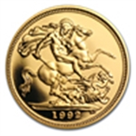 Gold Coins from Europe (Most Common)