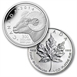 Canadian Platinum (2014 & Prior)