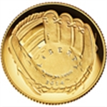 National Baseball Hall of Fame(Commemorative Coin)