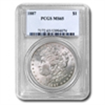 Free Shipping Morgan Dollars