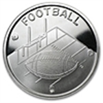 Sports (Silver Coins, Rounds & Bars)