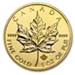 Canadian (Gold Maple Leafs) 2014 & Prior