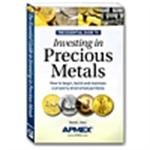 Precious Metals Books