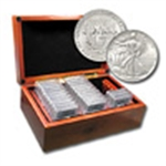 Silver American Eagle (Complete Collections)