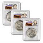 Silver Dollars(PCGS Stage Coach Series)