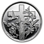 Silver Rounds & Bars (Gift / Specialty)