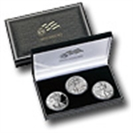 2006 Silver Eagle Anniversary Sets
