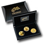 2006 Gold Eagle Anniversary Sets