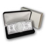 U. S. Coin & Currency (Silver Replicas)
