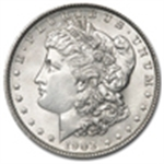 Morgan Dollars (1878-1904)