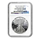 NGC Certified Proof (Silver Eagles) 2014 & Prior