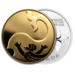 Award Winning Coins (Gold & Silver)