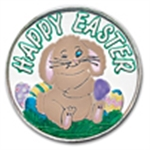 Happy Easter (Sunday, April 20th)
