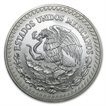 1997 1 oz Silver Mexican Libertad (Brilliant Uncirculated)