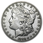 1890-CC Morgan Dollar - Very Fine