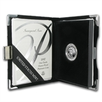 1997-W 1/10 oz Proof Platinum American Eagle (w/Box & CoA)