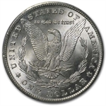 1881-CC Morgan Dollar - MS-64 PCGS