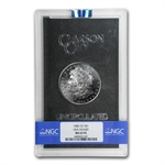 1882-CC Morgan Dollar MS-63 PL - Proof Like NGC - GSA Certified