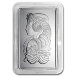 10 oz Pamp Suisse Palladium Bar (w/Assay) .999 Fine