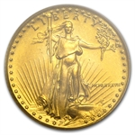 1987 1/10 oz Gold American Eagle MS-69 PCGS