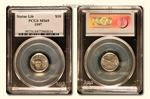 1997 1/10 oz Platinum American Eagle MS-69 PCGS