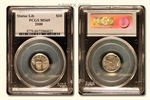 2000 1/10 oz Platinum American Eagle MS-69 PCGS