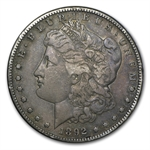 1892-S Morgan Dollar - Very Fine