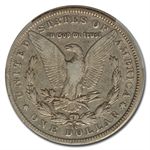 1889-CC Morgan Dollar VF-20 PCGS - Semi Key