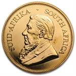2002 1 oz Gold South African Krugerrand BU