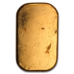 100 gram Gold Bar (Secondary Market) .999+ Fine