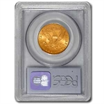 $10 Liberty Gold Eagle - MS-64 PCGS