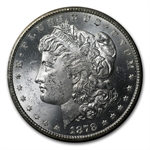 1878-CC Morgan Dollar MS-64 NGC - GSA Certified