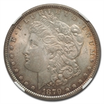 1879 Morgan Dollar - MS-63 NGC