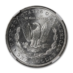 1882-S Morgan Dollar - MS-65 NGC
