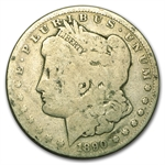 1890-CC Morgan Dollar - Good