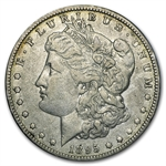 1895-O Morgan Dollar - Very Fine