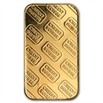 1/2 oz Gold Bar (Secondary Market) .999+ Fine