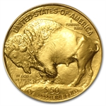 2006 1 oz Gold Buffalo MS-69 PCGS (First Strike)